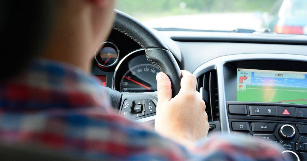 Waze se incorpora a los autos por defecto